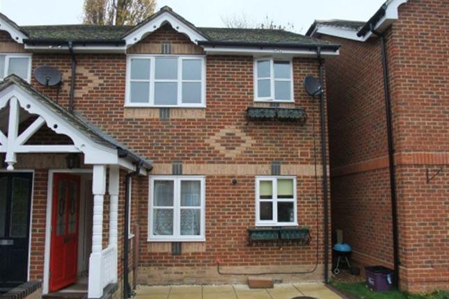 Thumbnail Property to rent in Hedingham Mews, All Saints Avenue, Maidenhead, Berkshire