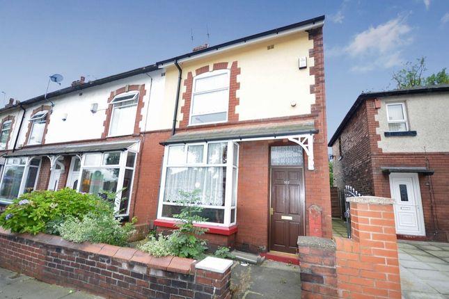 Thumbnail Terraced house to rent in Plodder Lane, Farnworth, Bolton