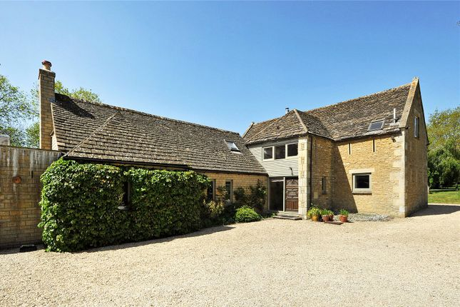 Thumbnail Detached house for sale in Top Lane, Whitley, Wiltshire