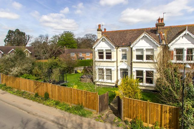 Thumbnail Property for sale in Crouch House Road, Edenbridge