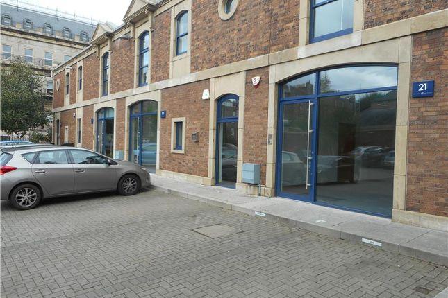 Thumbnail Office to let in Silvermills Court, Henderson Place Lane, Edinburgh, City Of Edinburgh