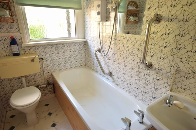Bathroom of Coast Road, Pevensey Bay BN24