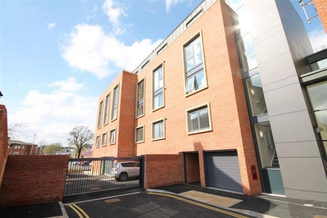 Thumbnail Flat to rent in Union Terrace, York