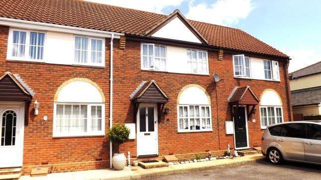 Thumbnail Terraced house for sale in Boreham, Chelmsford, Essex