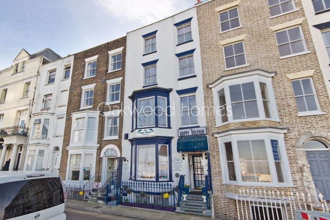 Thumbnail Terraced house for sale in Buenos Ayres, Margate