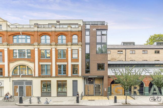 Thumbnail Flat to rent in South Stables, 138 Kingsland Road, London