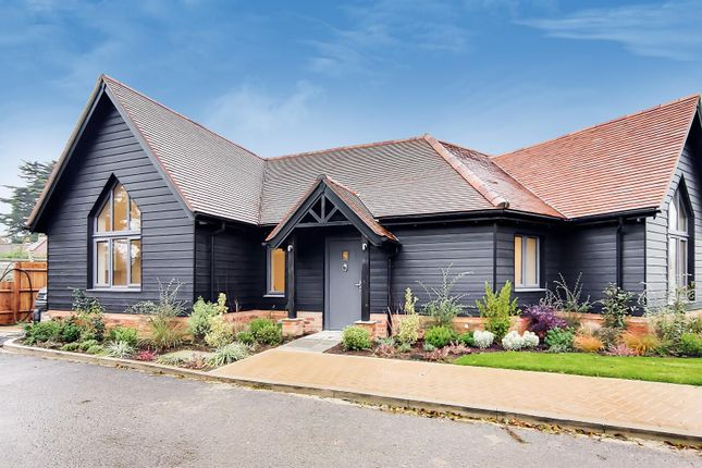 Thumbnail Property for sale in Farley Barn's Woodmansterne Lane, Banstead, Surrey