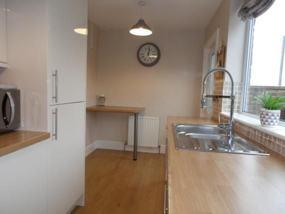 Kitchen 2 of Mill Lane, Coppull, Chorley, Lancashire PR7