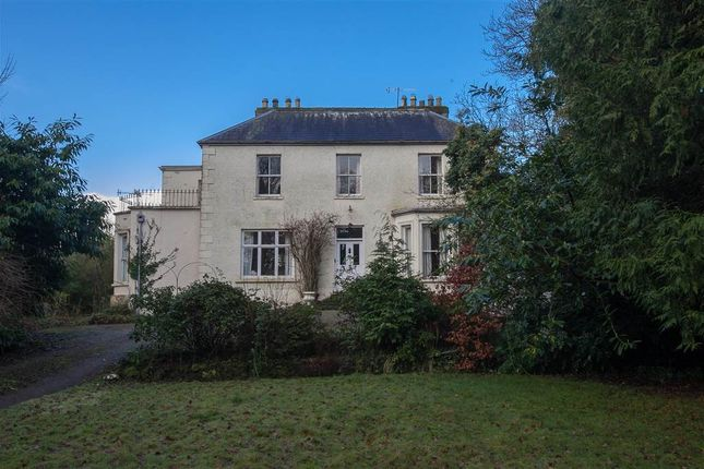 Thumbnail Detached house for sale in 4, Oldcastle Road, Omagh