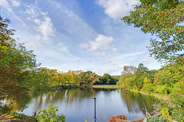 Thumbnail Semi-detached house for sale in South Hill Park, Hampstead Heath, London