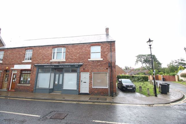Thumbnail Flat to rent in James Court, Linden Grove, Great Ayton, Middlesbrough
