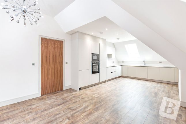 Thumbnail Flat for sale in Station Lane, Hornchurch