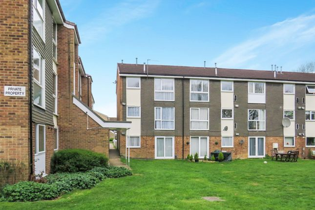 Cuffley Court, Hemel Hempstead HP2