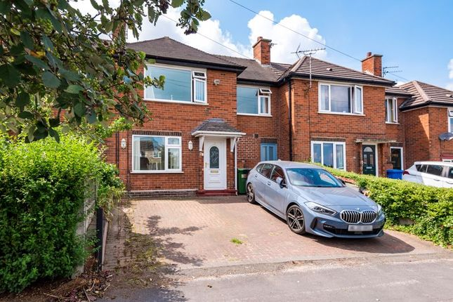 Thumbnail Terraced house for sale in Bridge Lane, Appleton, Warrington