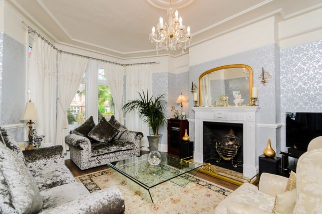 Thumbnail Terraced house for sale in Firs Lane, London, London
