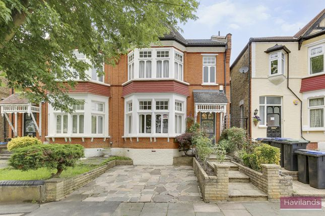 Thumbnail Semi-detached house for sale in Ulleswater Road, Southgate, London