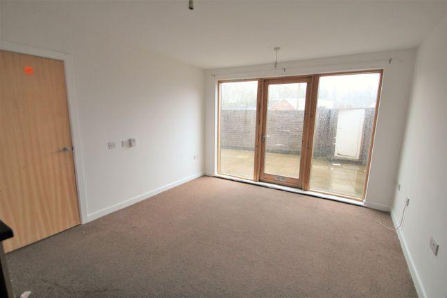 Living Room of Lawrence Hill Industrial Park, Croydon Street, Bristol BS5
