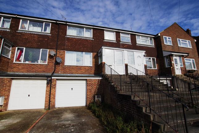 3 bed terraced house for sale in Spences Lane, Lewes