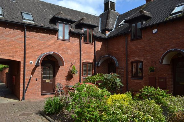 Thumbnail Property for sale in The Grange Mews, Beverley Road, Leamington Spa, Warwickshire