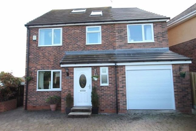 Thumbnail Detached house for sale in Chaucer Road, Rotherham