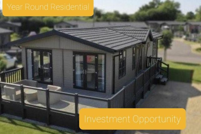 2 bed property for sale in Station Road, St. Fillans, Crieff PH6