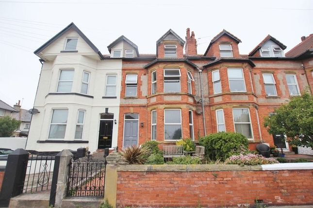 Thumbnail Maisonette for sale in Shrewsbury Road, West Kirby, Wirral