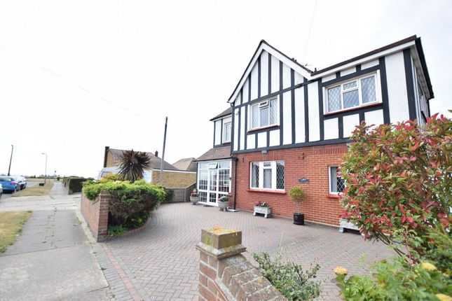 Thumbnail Detached house for sale in Third Avenue, Clacton-On-Sea