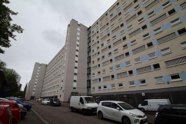St Vincent Terrace, Glasgow G3