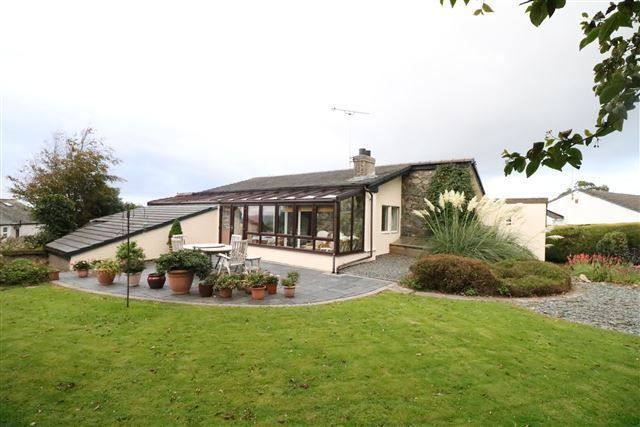 Thumbnail Detached house for sale in Mockerkin, Cockermouth, Cumbria