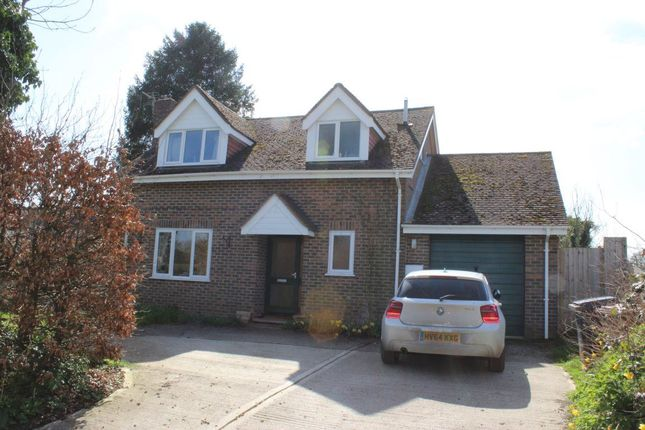 Thumbnail Property to rent in Sugar Lane, Andover, Hampshire