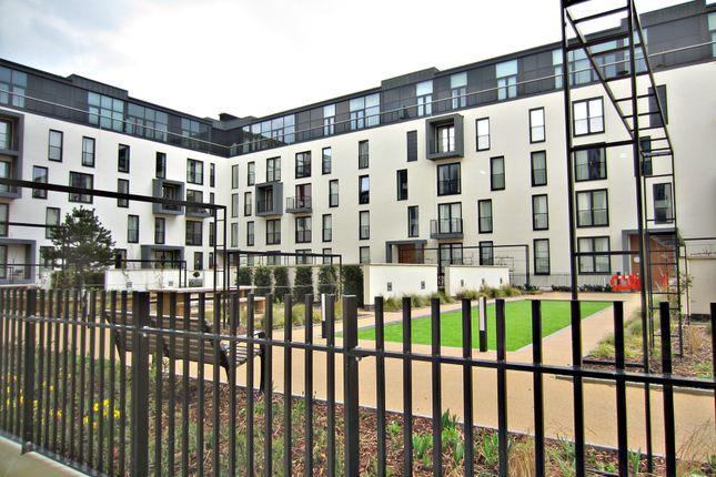 Studio to rent in Longmead Terrace, Bath BA2