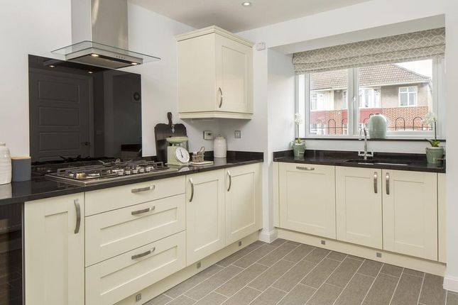 """4 bedroom semi-detached house for sale in """"Woodcote"""" at Barmston Road, Washington"""