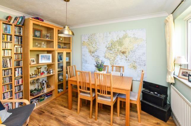 Dining Room of Butterside Road, Kingsnorth, Ashford, Kent TN23