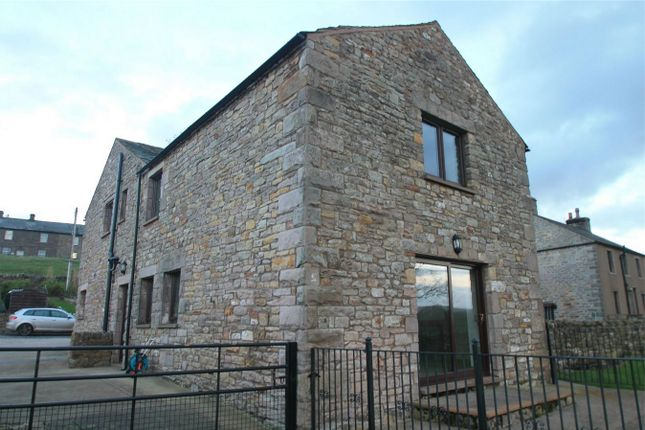 Thumbnail Semi-detached house to rent in Peascroft, Maulds Meaburn, Penrith, Cumbria