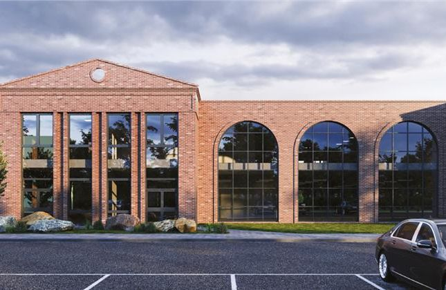Thumbnail Industrial to let in Unit 50, Barwell Business Park, Leatherhead Road, Chessington, Surrey