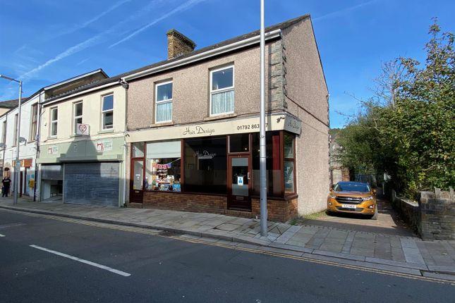 Thumbnail Commercial property for sale in Herbert Street, Pontardawe, Swansea
