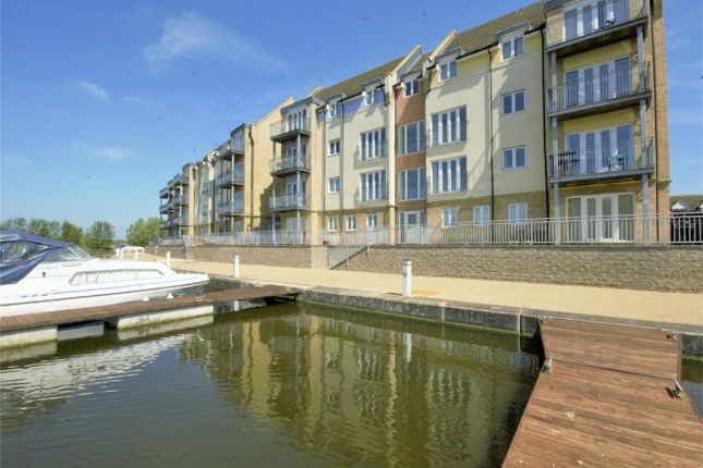 Thumbnail Flat for sale in Eynesbury, St Neots, Cambridgeshire