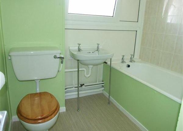 Bathroom of Harrier Road, Haverfordwest SA61