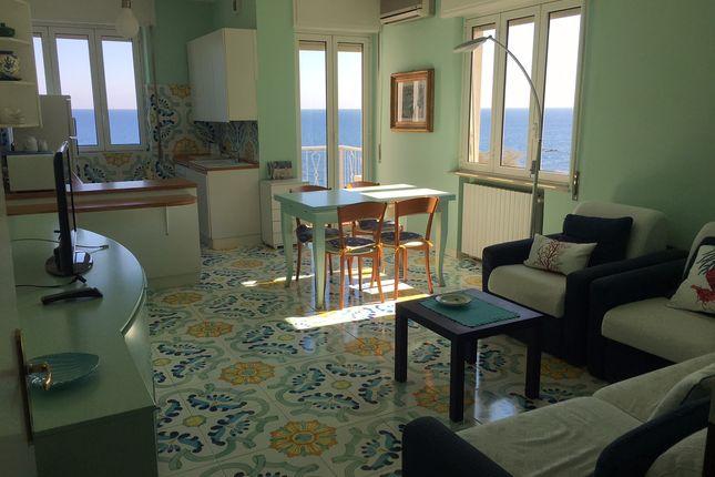 2 bed duplex for sale in Bussana Corso Mazzini, Sanremo, Imperia, Liguria, Italy