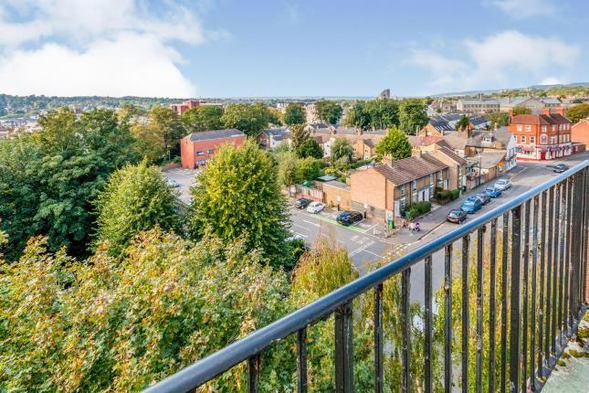 Rear Views of Crundale, Union Street, Maidstone, Kent ME14