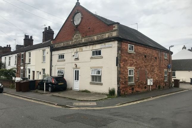 Thumbnail Detached house for sale in Gresham Street & Newland Street West, West End, Lincoln
