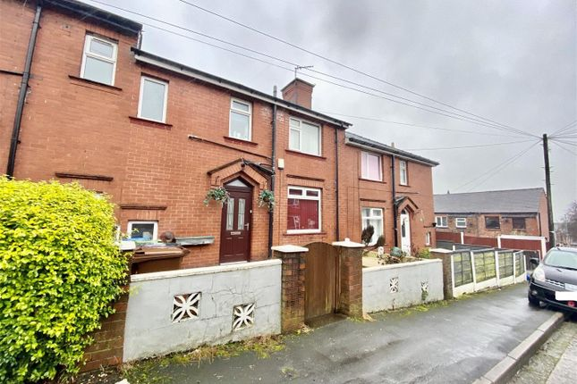 3 bed terraced house for sale in Spencer Street, Dukinfield SK16