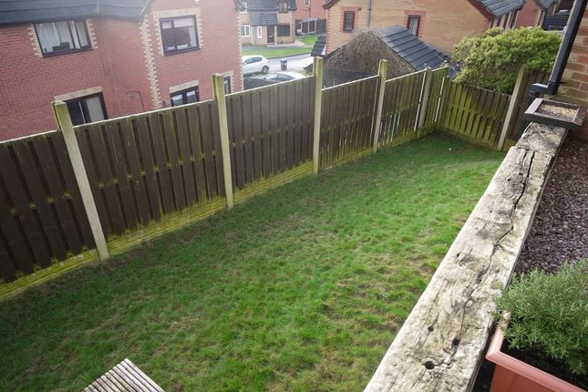 Garden of Waleswood View, Aston, Sheffield, South Yorkshire S26