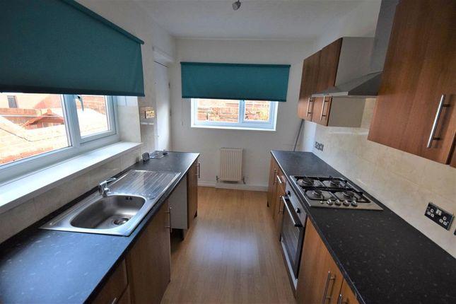 Kitchen of Thirteenth Street, Horden, County Durham SR8