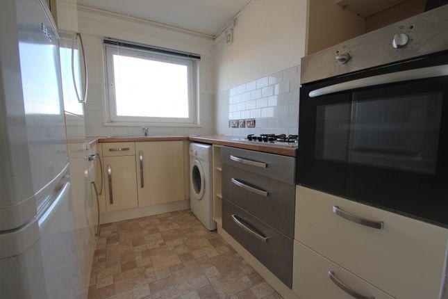 Kitchen of Claremont Street, Plymouth PL1