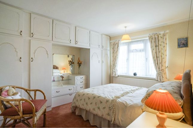 Bedroom of Abbey Hill Road, Allestree, Derby DE22