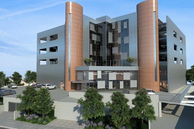 Thumbnail Block of flats for sale in Agios Athanasios, Agios Athanasios, Limassol