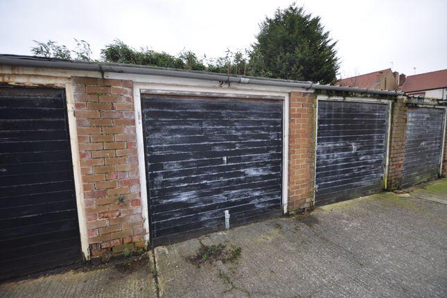Parking/garage for sale in Lonsdale Villas, Seaview Road, Wallasey