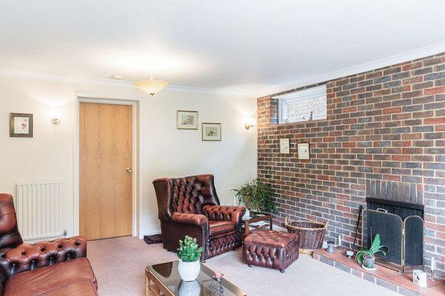 Lounge of North Baddesley, Southampton SO52