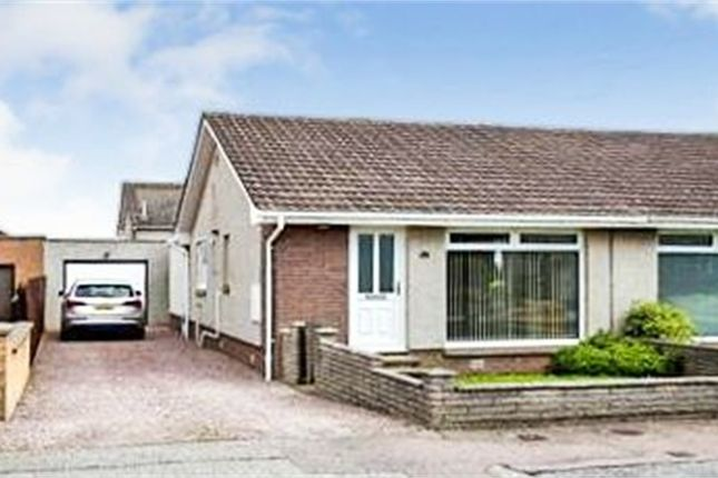 Thumbnail Semi-detached bungalow for sale in Partan Skelly Way, Cove Bay, Aberdeen